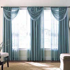 Dubai Curtains