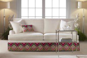 Sofa upholstery in Dubai