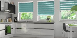 roller blinds in dubai
