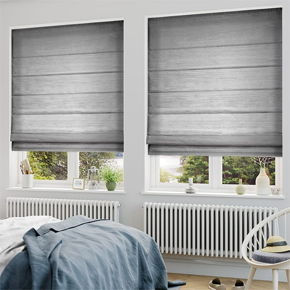 Roman Blinds Blinds Amp Curtains Hawashim Curtain Dubai Uae