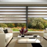 roller blinds in dubai
