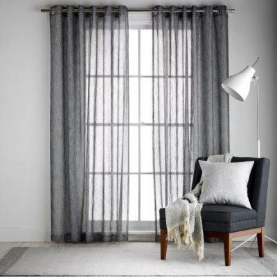 Buy sheer curtains in dubai